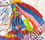 Nielsen, Nive & The - Nive Sings! cd musicale di Nielsen nive & the deer childr