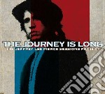 The journey is long cd musicale di Jeffrey lee Pierce