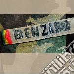 (LP VINILE) Ben zabo lp vinile di Zabo Ben