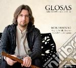 Glosas cd musicale di Miscellanee