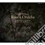 Rosa e orticha (musica dell'ars nova ita cd musicale di Miscellanee
