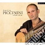 Alessandro Piccinini - Brani Per Arciliuto cd musicale di Alessandro Piccinini