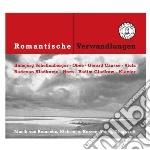 Reinecke Carl - Trio Per Oboe, Corno E Pianoforte Op.188  Notturno Per Corno E Pianoforte Op.112 cd musicale di Carl Reinecke