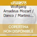 Davide penitente cd musicale di Wolfgang Amadeus Mozart