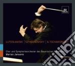 Concerto per orchestra cd musicale di Witold Lutoslawski