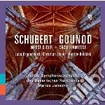 Schubert Franz - Messa N.2 D167 cd musicale di Franz Schubert