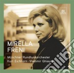 Mirella Freni - Great Singers Live cd musicale di Mirella Freni