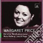 Margaret Price cd musicale di Miscellanee