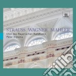 2 ges�nge op.34, 3 mannerch�re cd musicale di Richard Strauss