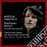 Beethoven Ludwig Van - Concerto Per Pianofore N.1 Op.15 cd musicale di Beethoven ludwig van