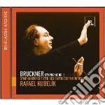 Bruckner Anton - Sinfonia N.8 cd musicale di Anton Bruckner