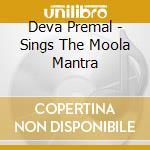 MOOLA MANTRA cd musicale di PREMAL DEVA