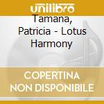 Lotus harmony cd musicale di Music Beauty