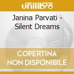 Silent dreams cd musicale di Music Beauty