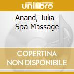 Spa massage cd musicale di Music Beauty