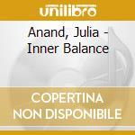 Inner balance cd musicale di Music Beauty
