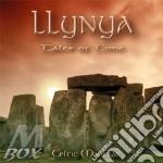 TALES OF TIME cd musicale di LLYNYA