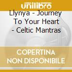 Journey to your heart cd musicale di Llynya