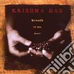 Krishna Das - Breath Of The Heart cd musicale di Das Krishna