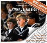 Passione secondo matteo bwv 244 (b) - 80 cd musicale di Bach johann sebasti
