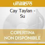 Taylan Cay - Su cd musicale di TAYLAN CAY