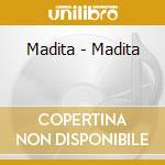 MADITA cd musicale di MADITA