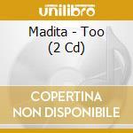 CD - MADITA               - MADITA