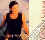 Carmen Cuesta-Loeb - Peace Of Mind cd musicale di CUESTA CARMEN