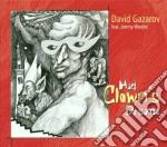 MAD CLOWN'S DREAMS cd musicale di DAVID GAZAROV