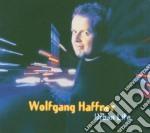 URBAN LIFE cd musicale di WOLFGANG HAFFNER FEA