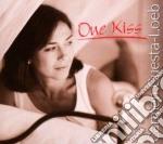 Carmen Cuesta-Loeb - One Kiss cd musicale di CUESTA LOEB CARMEN