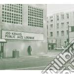 Joo Kraus & Swr Big Band - Public Jazz Lounge cd musicale di KRAUS JOO & SWR BIG