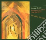 Steve Gray - Requiem For Choir Bigband cd musicale di GRAY STEVE
