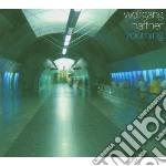 Wolfgang Haffner - Zooming cd musicale di HAFFNER WOLFGANG