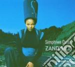 Simphiwe Dana - Zandisile cd musicale di SIMPHIWE DANA