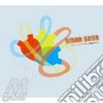 Mulatos remix cd musicale di Omar Sosa