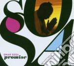 PROMISE cd musicale di Omar Sosa