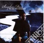 Simphiwe Dana - The One Love Movment cd musicale di SIMPHIWE DANA