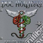 From the vault cd musicale di Holliday Doc