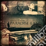 Propergol - Paradise Land cd musicale di Propergol