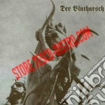 Der Blutharsch - The Track Of The Hunted cd musicale di Blutharsch Der