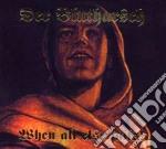 Der Blutharsch - When All Else Fails! cd musicale di Blutharsch Der