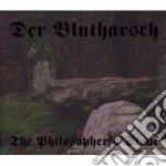 PHILOSOPHER'S STONE cd musicale di Blutharsch Der