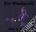Der Blutharsch - Live In Leiden cd musicale di Blutharsch Der