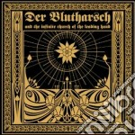 Der Blutharsch - The Story About The Digging Of The Hole cd musicale di Blutharsch Der