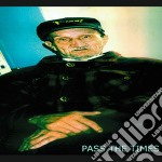 Co Caspar - Pass The Times cd musicale di CO.CASPAR