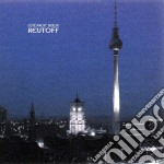Reutoff - Gute Nacht Berlin cd musicale