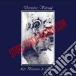 Derniere Volonte' - Les Blessures De L'ombre cd musicale di Volonte' Derniere
