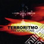 Terroritmo - Premonitions cd musicale di TERRORITMO