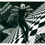 Position Parallele - Position Parallele cd musicale di Parallele Position